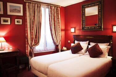 Hotel de la Motte Picquet Paris