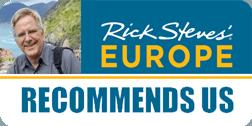 rick steve europe